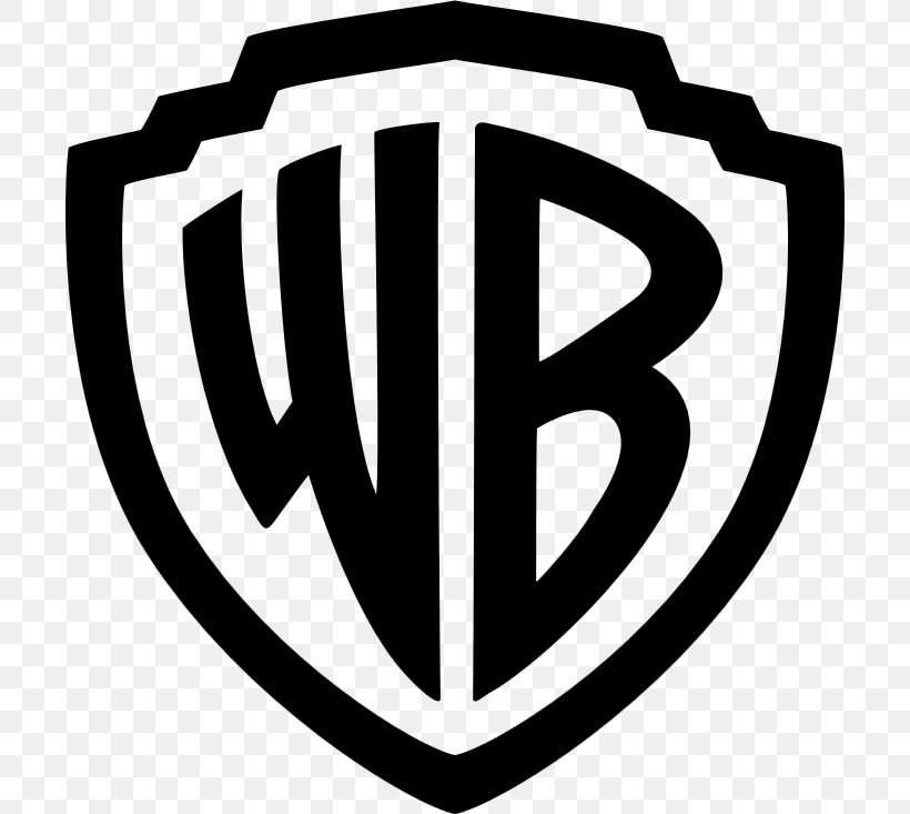 Warner Bros. Logo Film Wordmark, PNG, 702x733px, Warner Bros.