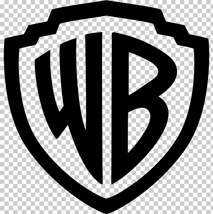 Warner Bros. Logo Film Wordmark, brothers PNG clipart.