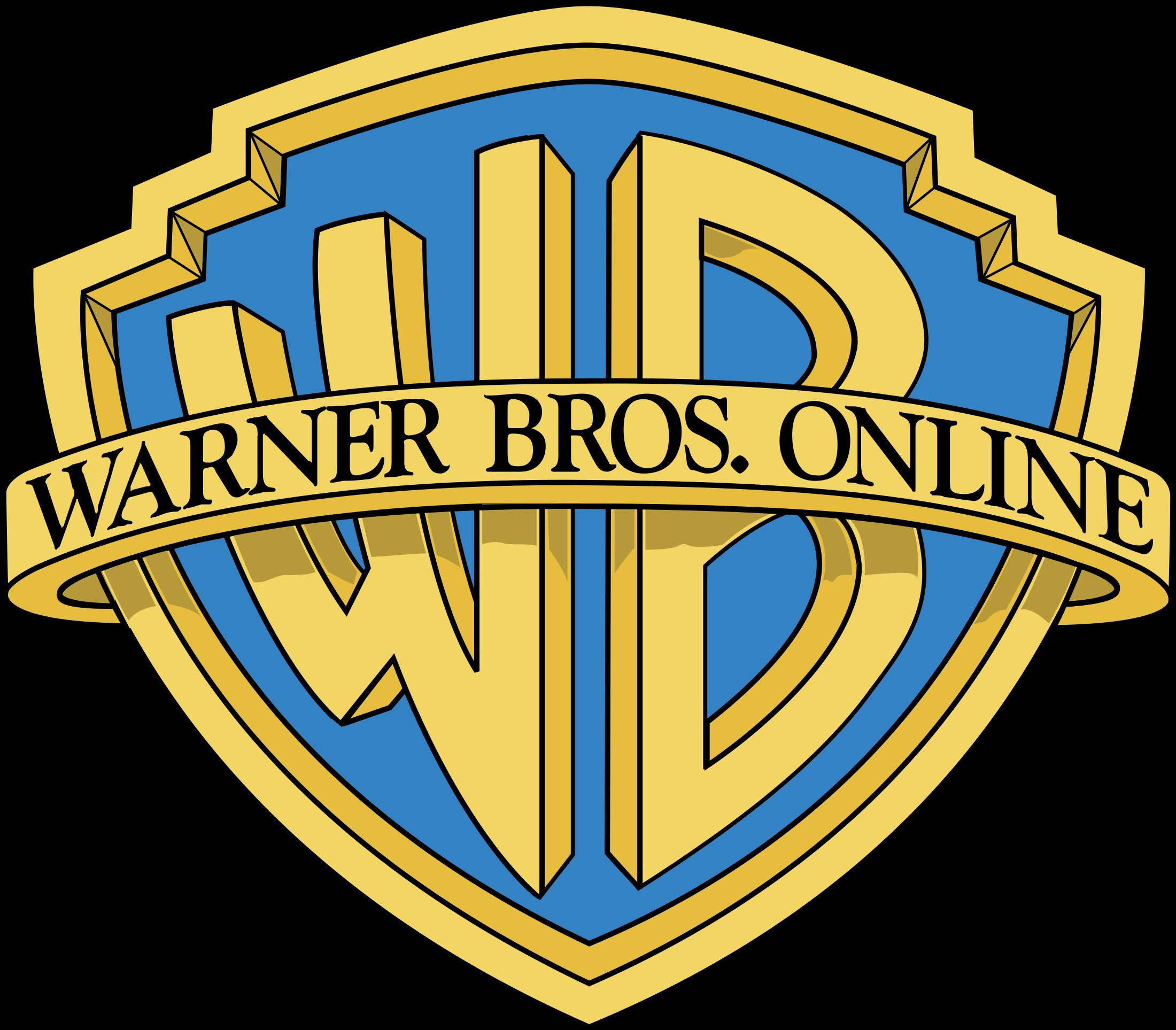 Warner Bros Online Logo Png Transparent Lions Gate.