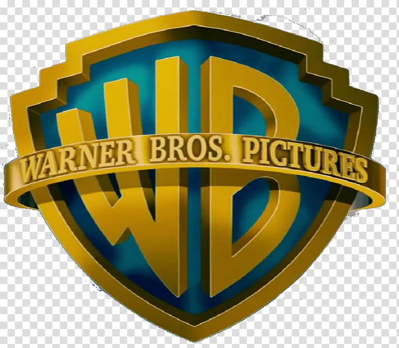 Warner Bros. transparent background PNG clipart.