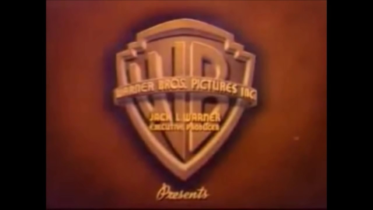 WARNER BROS PICTURES LOGO HISTORY 1925.