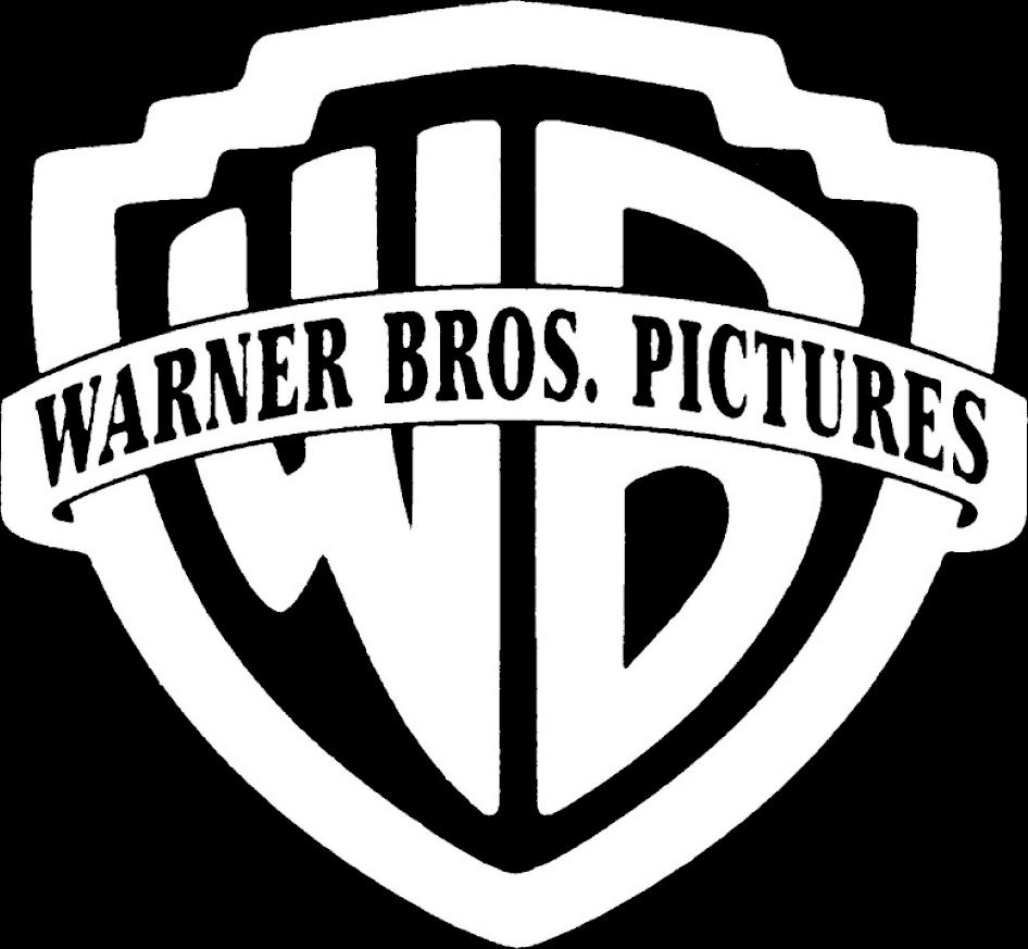 Download Png Warner Bros Pictures Logo White.