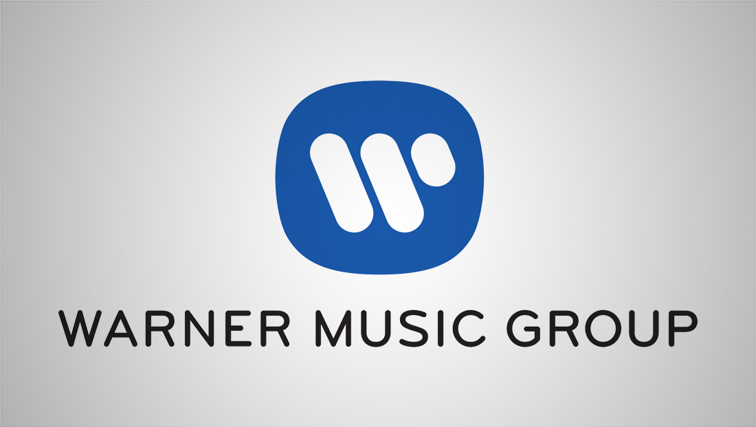Warner Chappell Music gets new logo design.