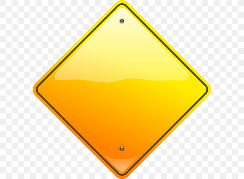 Yield Sign Stop Sign Traffic Sign Warning Sign Clip Art, PNG.