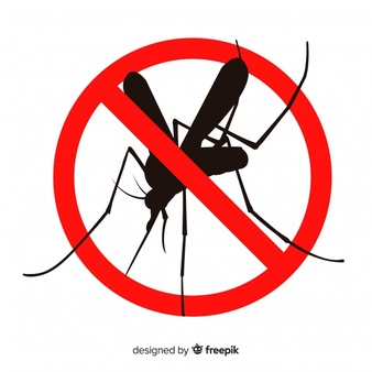 Mosquito Vectors, Photos and PSD files.