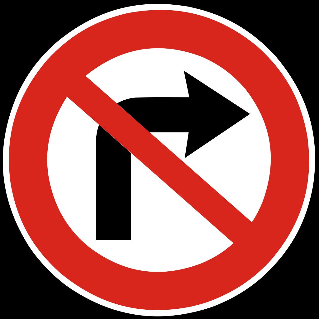 Traffic sign Regulatory sign Stop sign Warning sign.