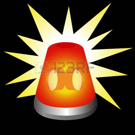 15,733 Warning Light Cliparts, Stock Vector And Royalty Free.