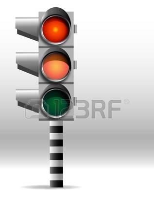 Warning Lights Stock Vector Illustration And Royalty Free Warning.