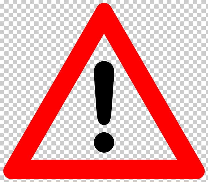 Warning sign , exclamation mark, warning symbol PNG clipart.