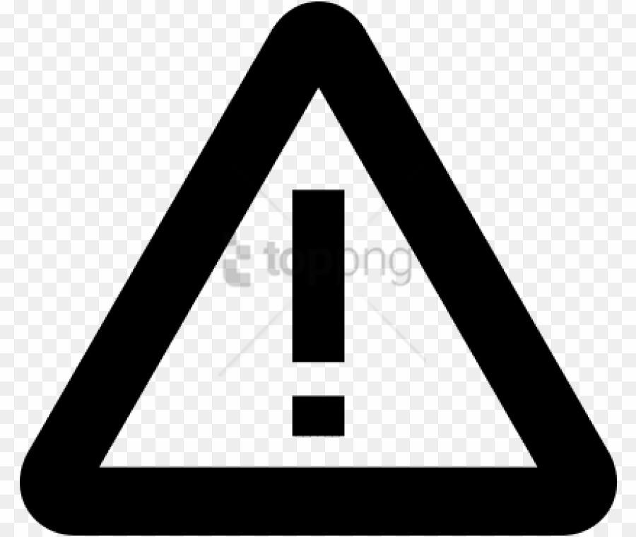 Warning Logo PNG Warning Sign Logo Clipart download.