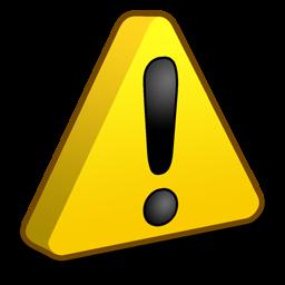 Warning Logo Png Symbols warning icon #2759.