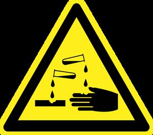 10913 free warning symbol clip art.