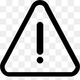 Warning Symbol Png (98+ images in Collection) Page 3.