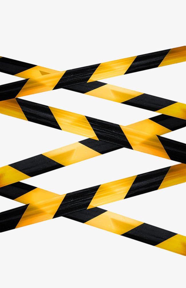 Yellow Warning Tape PNG, Clipart, Belt, Danger, Danger Zone.