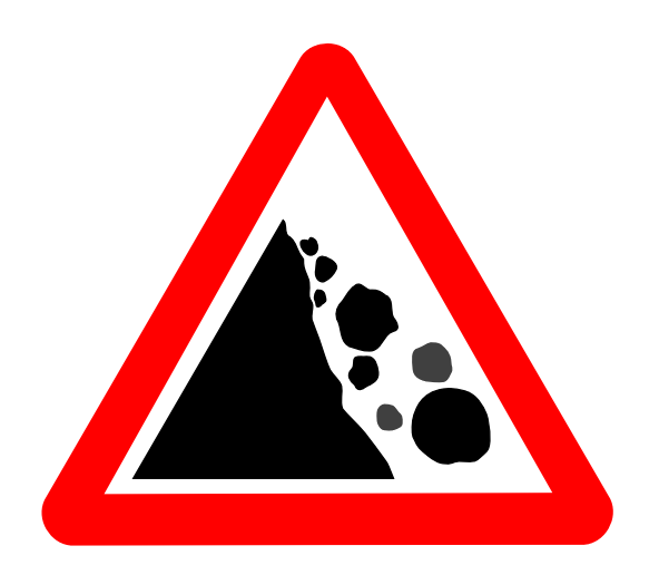 Free Warnings Clipart. Free Clipart Images, Graphics, Animated.