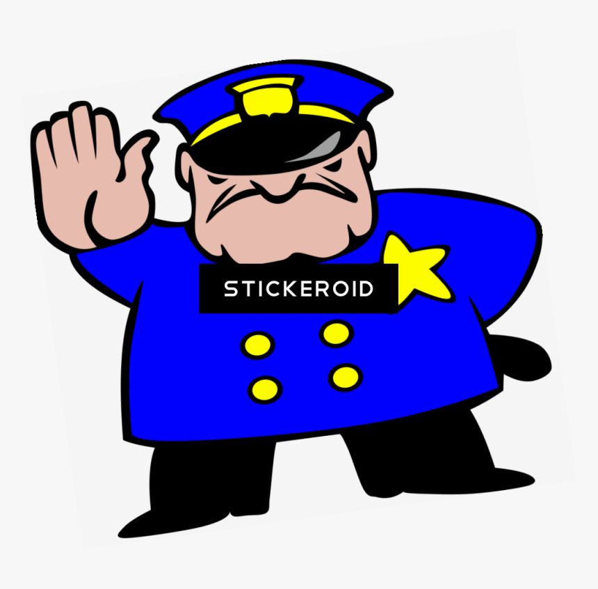 Police Clipart , Png Download.