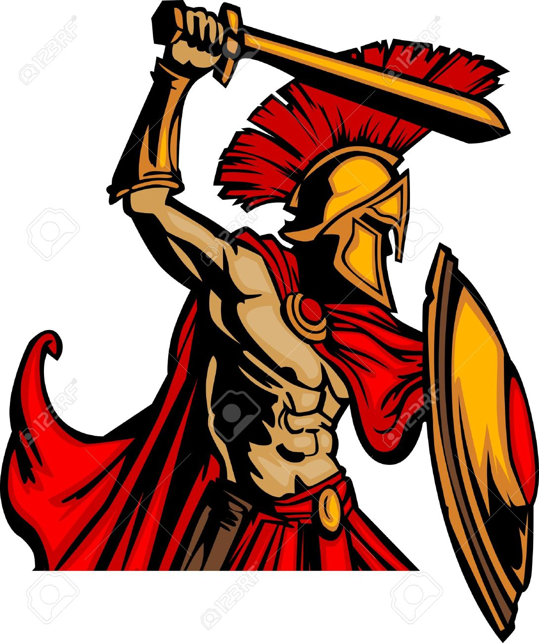 Warrior Clipart & Warrior Clip Art Images.