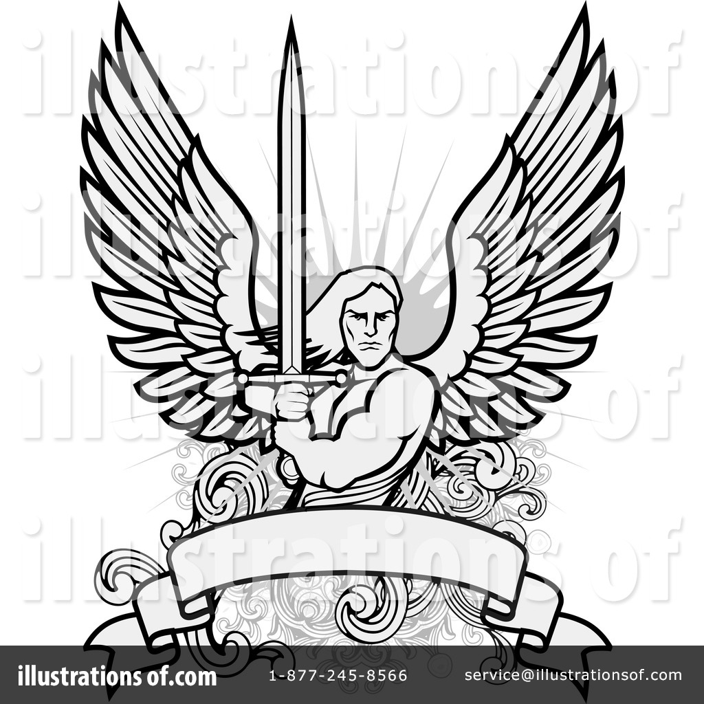 Angel Clipart #1095510.