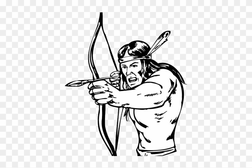Native American Clipart Arrow.