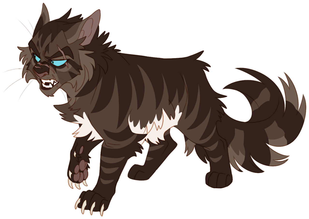 25+ best ideas about Warrior Cat Drawings on Pinterest.