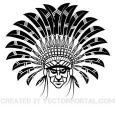 warrior clipart black and white free vectors.