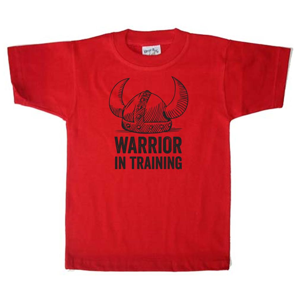 Warrior Dash.