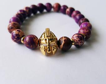 Warrior bracelet.