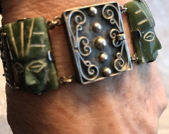 Warrior cuff.