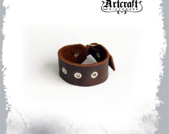 Pagan wristband.