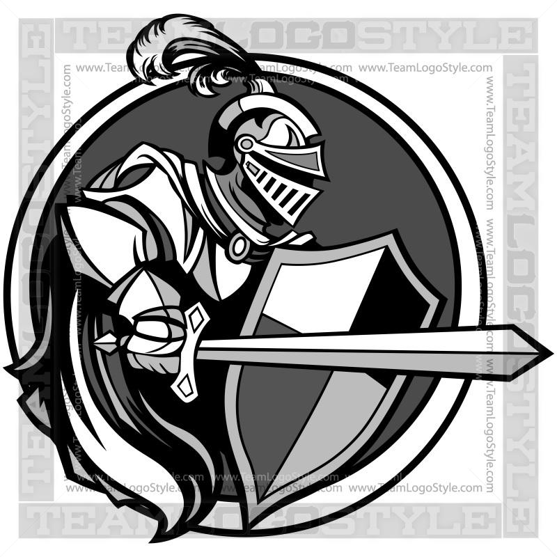 Knight Graphic.