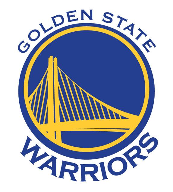 Golden State Warriors Clipart.