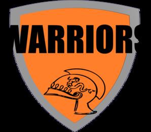 Warriors Clipart.