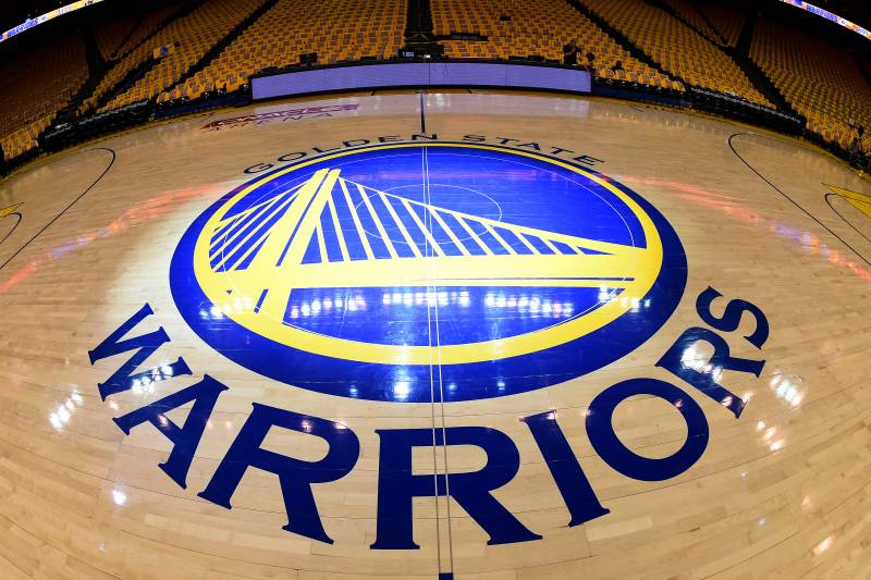 Look: Warriors Unveil Updated Logo for 2019.