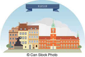 Warsaw Vector Clipart EPS Images. 531 Warsaw clip art vector.