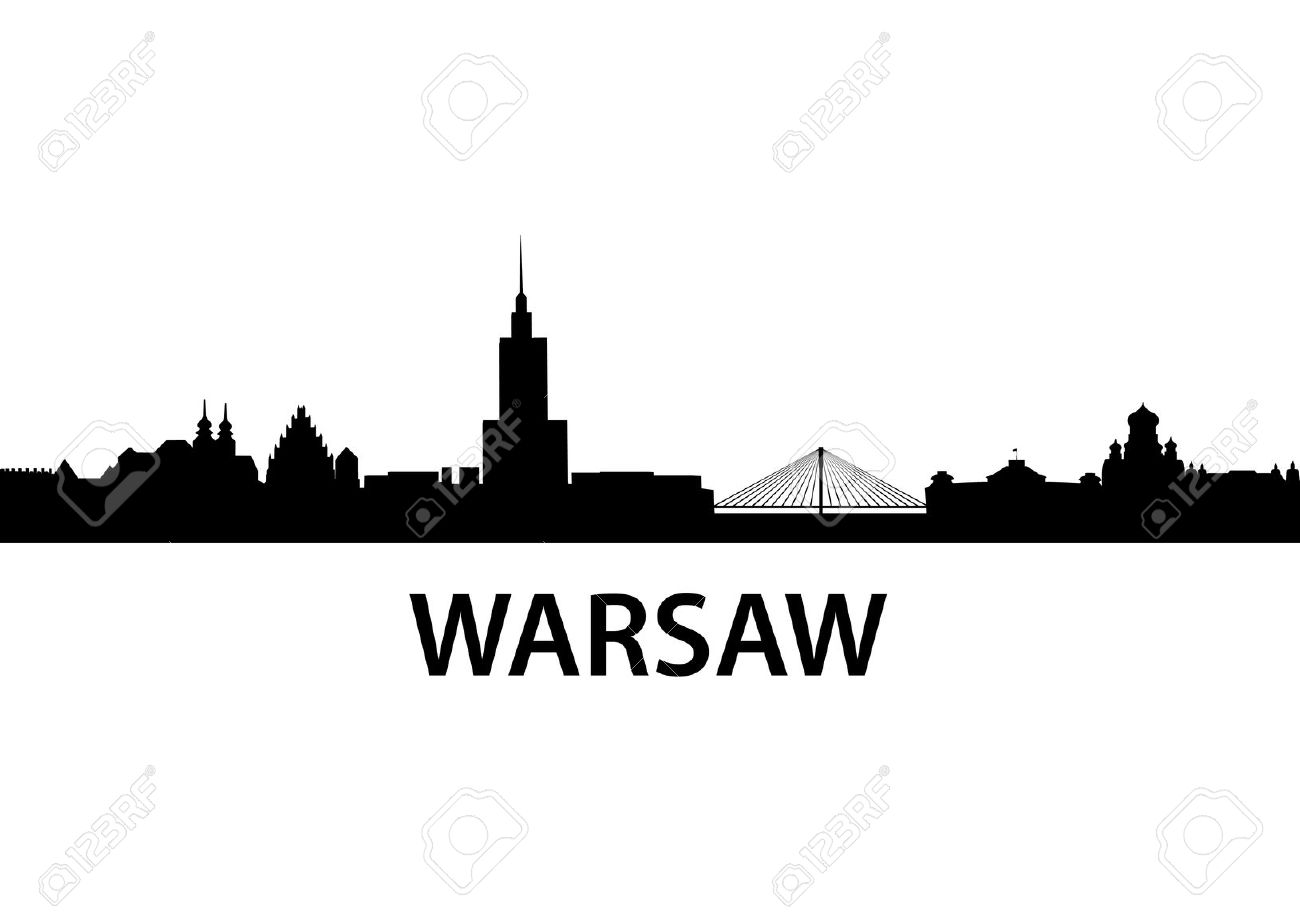 Warsaw clipart.