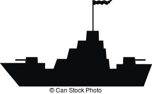 Warship Vector Clipart EPS Images. 654 Warship clip art vector.