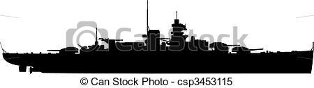 Warship Vector Clipart EPS Images. 705 Warship clip art vector.