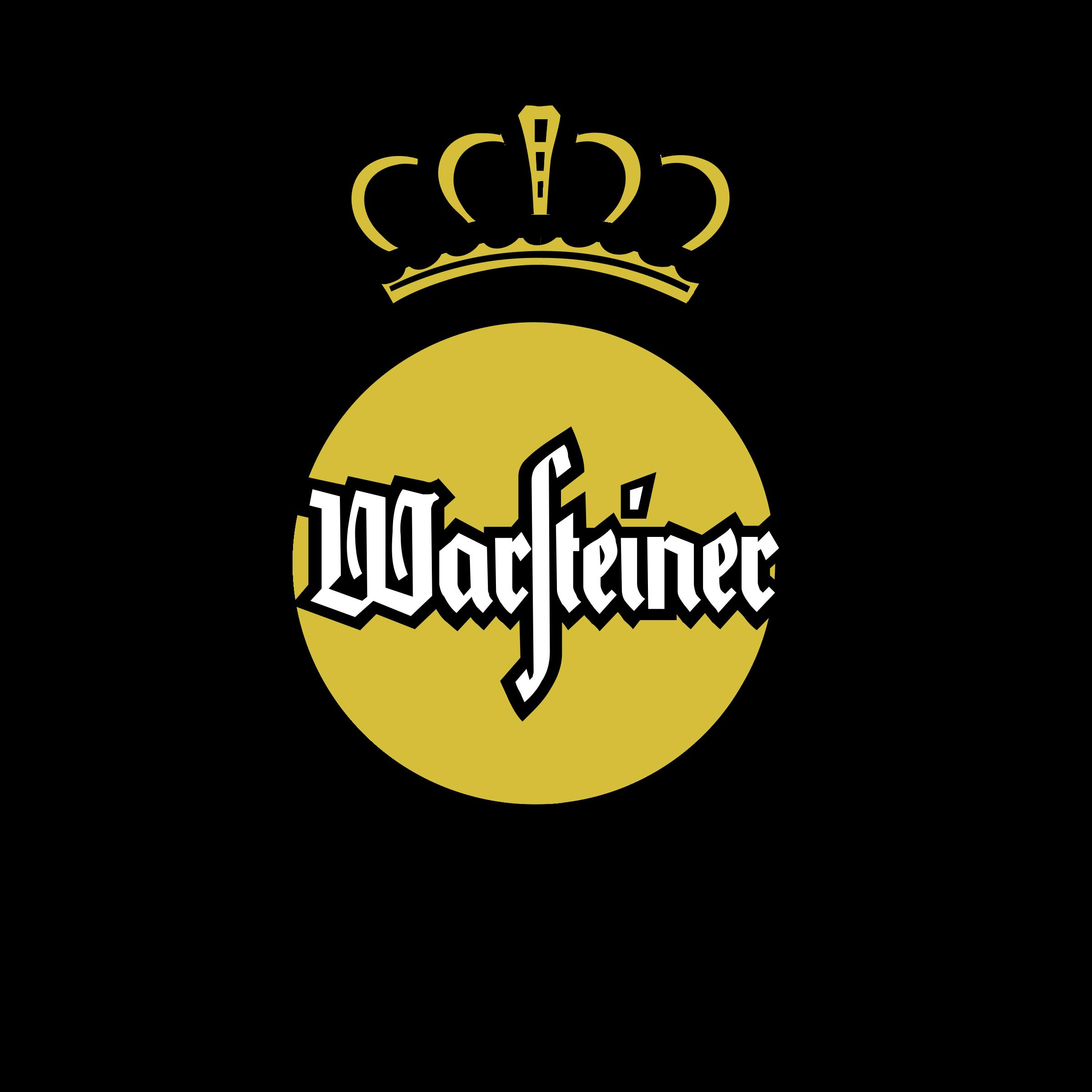 Warsteiner Logo PNG Transparent & SVG Vector.