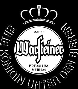 Warsteiner Logo Vectors Free Download.
