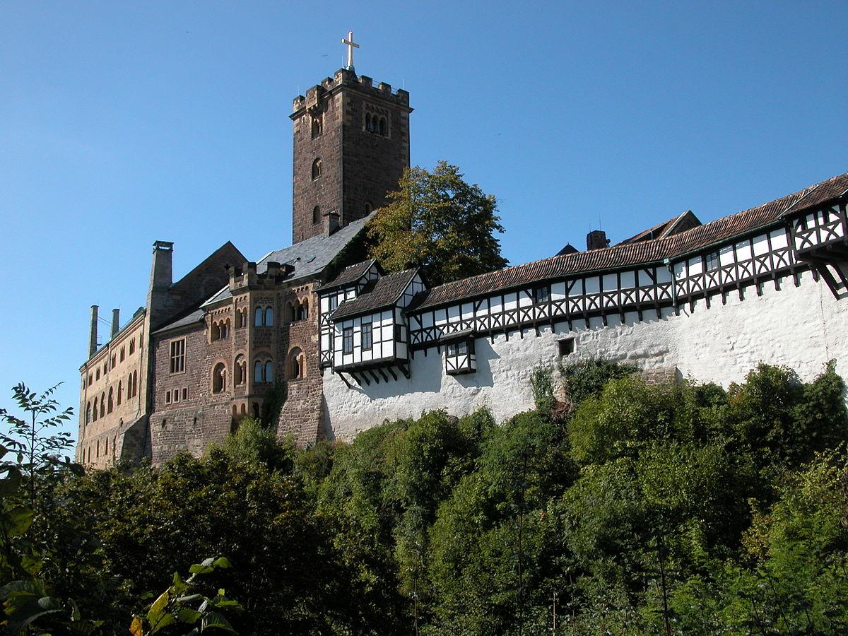 Wartburg.