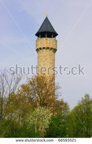 Wartburg Castle Stock Photos, Royalty.