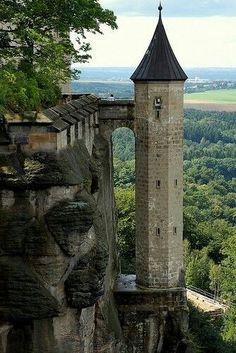 Wartburg Castle.