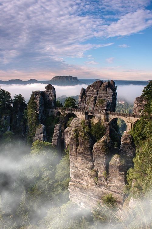 Bridges, Germany and Switzerland on Pinterest.
