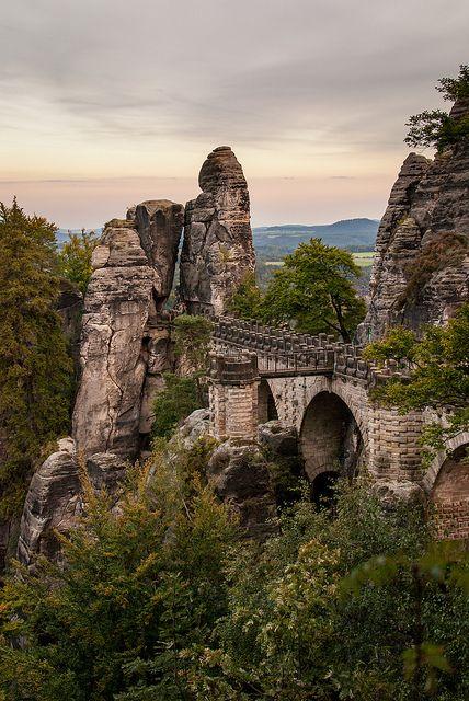 Saxony, Germany.