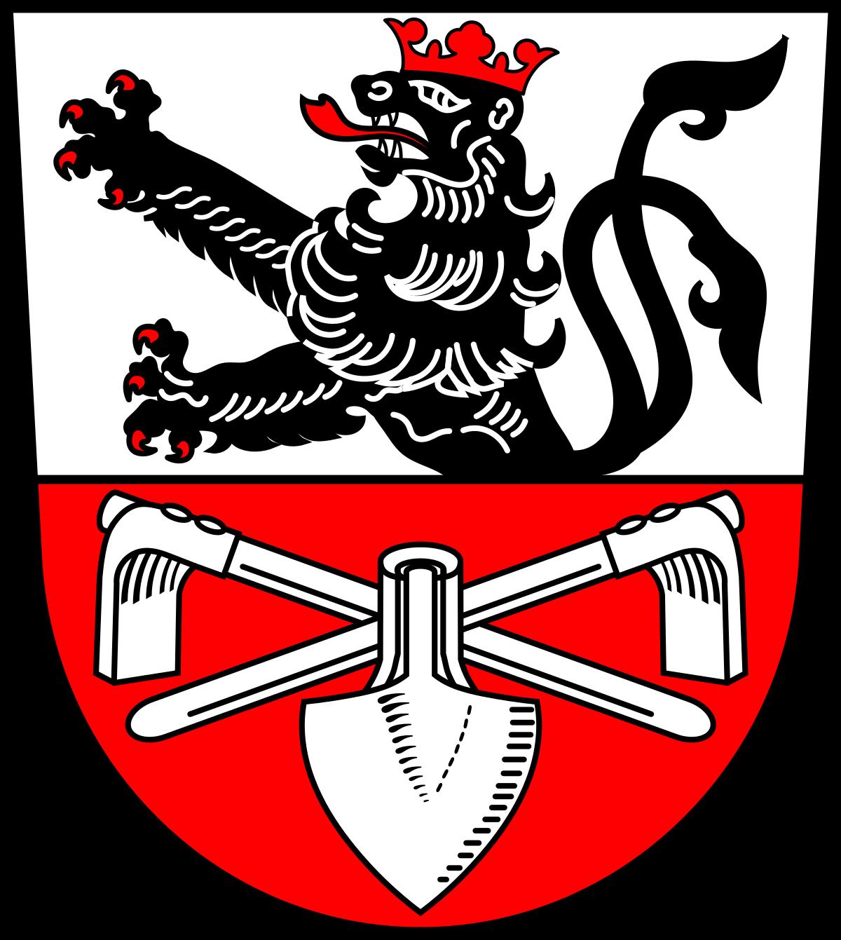 Thundorf in Unterfranken.