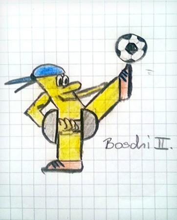 Bosch BKK.