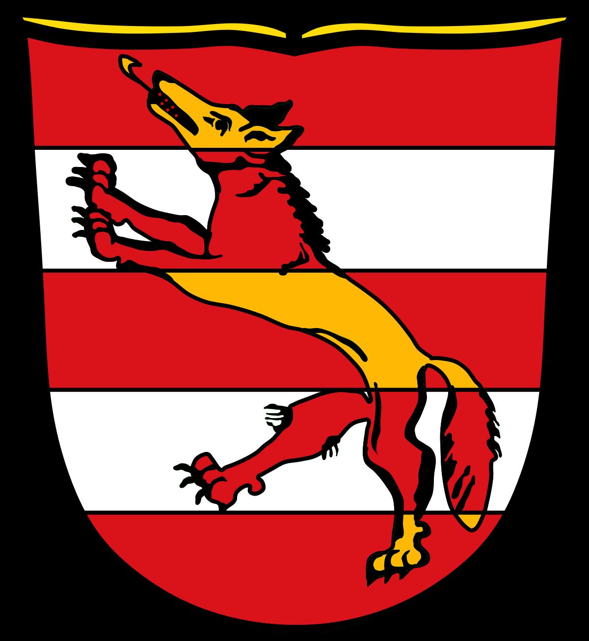 Liste der Baudenkmäler in Fuchsstadt.