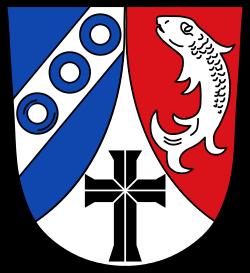 Liste der Baudenkmäler in Geroda (Unterfranken).
