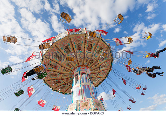 Chain Swing Rides Stock Photos & Chain Swing Rides Stock Images.