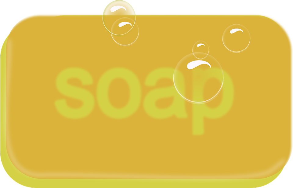 Body Wash Or Bar of Soap: Which Is Your Preference?.